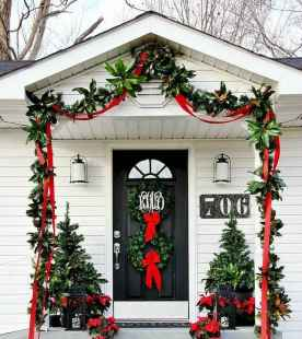 40 amazing outdoor christmas decorations ideas (28)