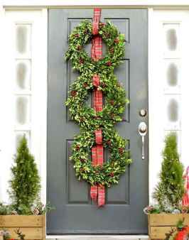 40 amazing outdoor christmas decorations ideas (8)