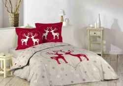 40 awesome bedroom christmas decorations ideas (11)