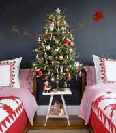 40 awesome bedroom christmas decorations ideas (17)