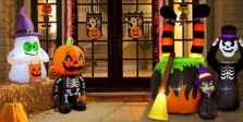 40 easy homemade halloween decor ideas (15)