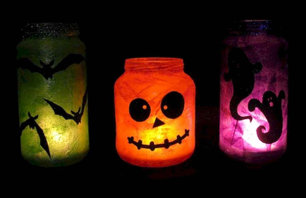 40 easy homemade halloween decor ideas (25)