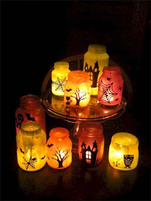 40 easy homemade halloween decor ideas (36)