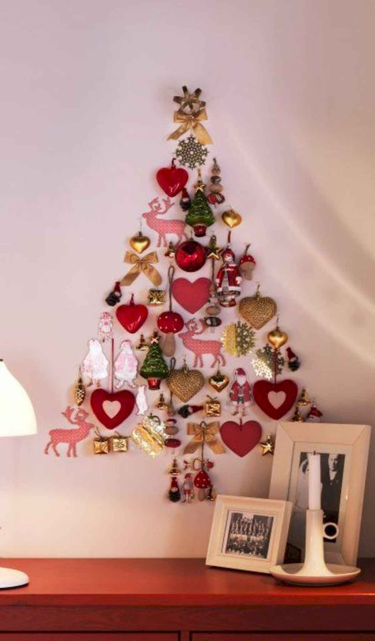 40 unique christmas tree ideas decorations (22)