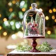 45 beautiful christmas fairy garden ideas decorations (15)
