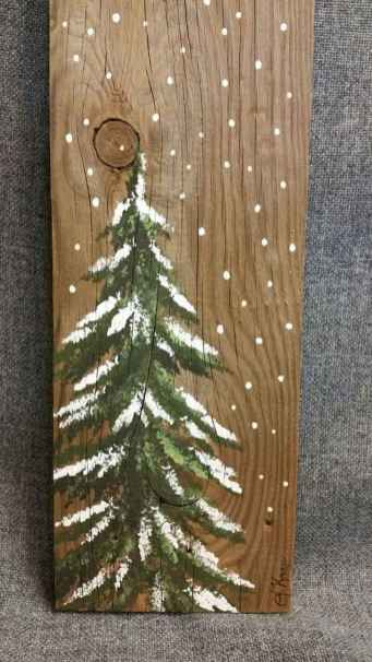 50 diy christmas decorations ideas (1)
