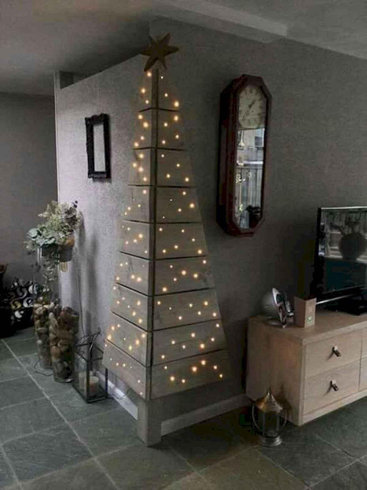 50 diy christmas decorations ideas (11)