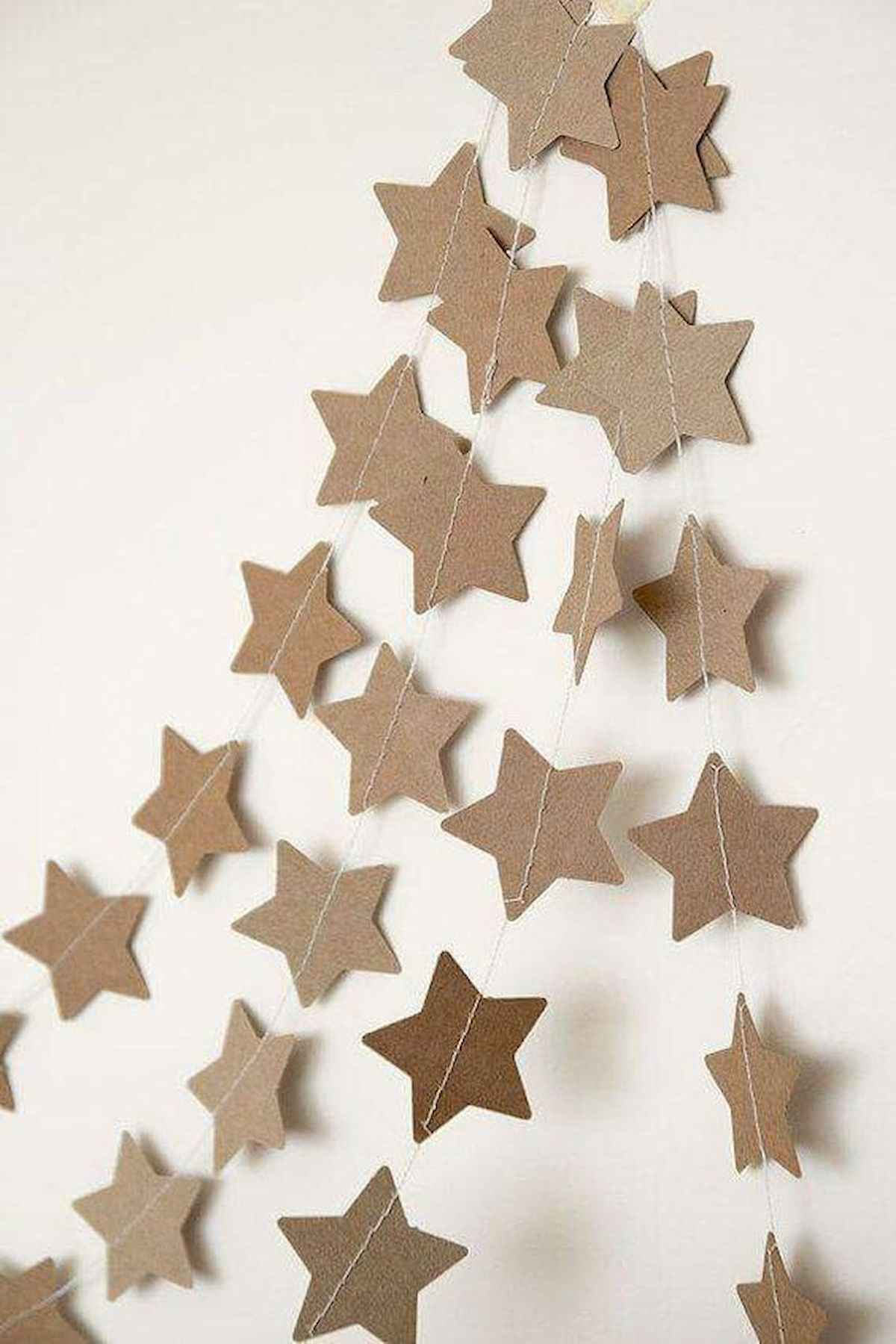 50 diy christmas decorations ideas (19)