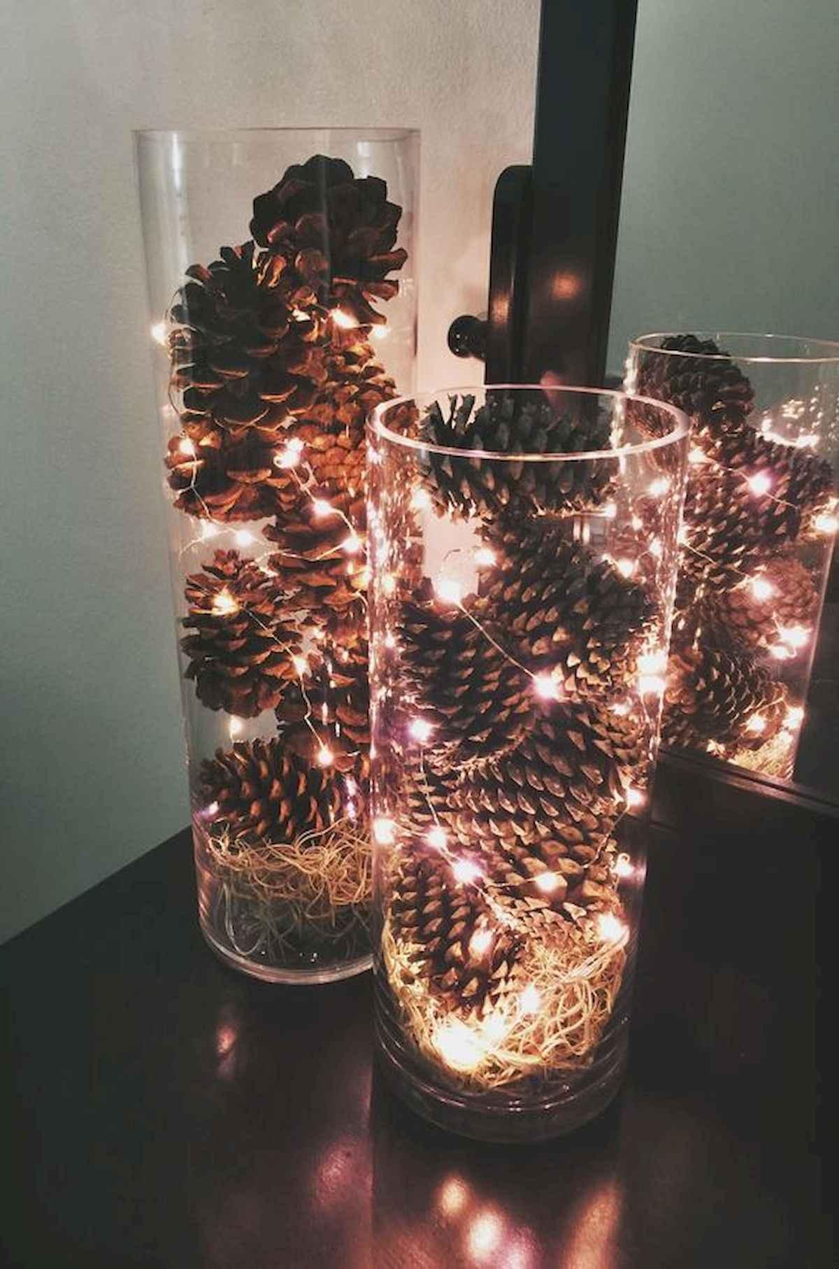 50 diy christmas decorations ideas (20)