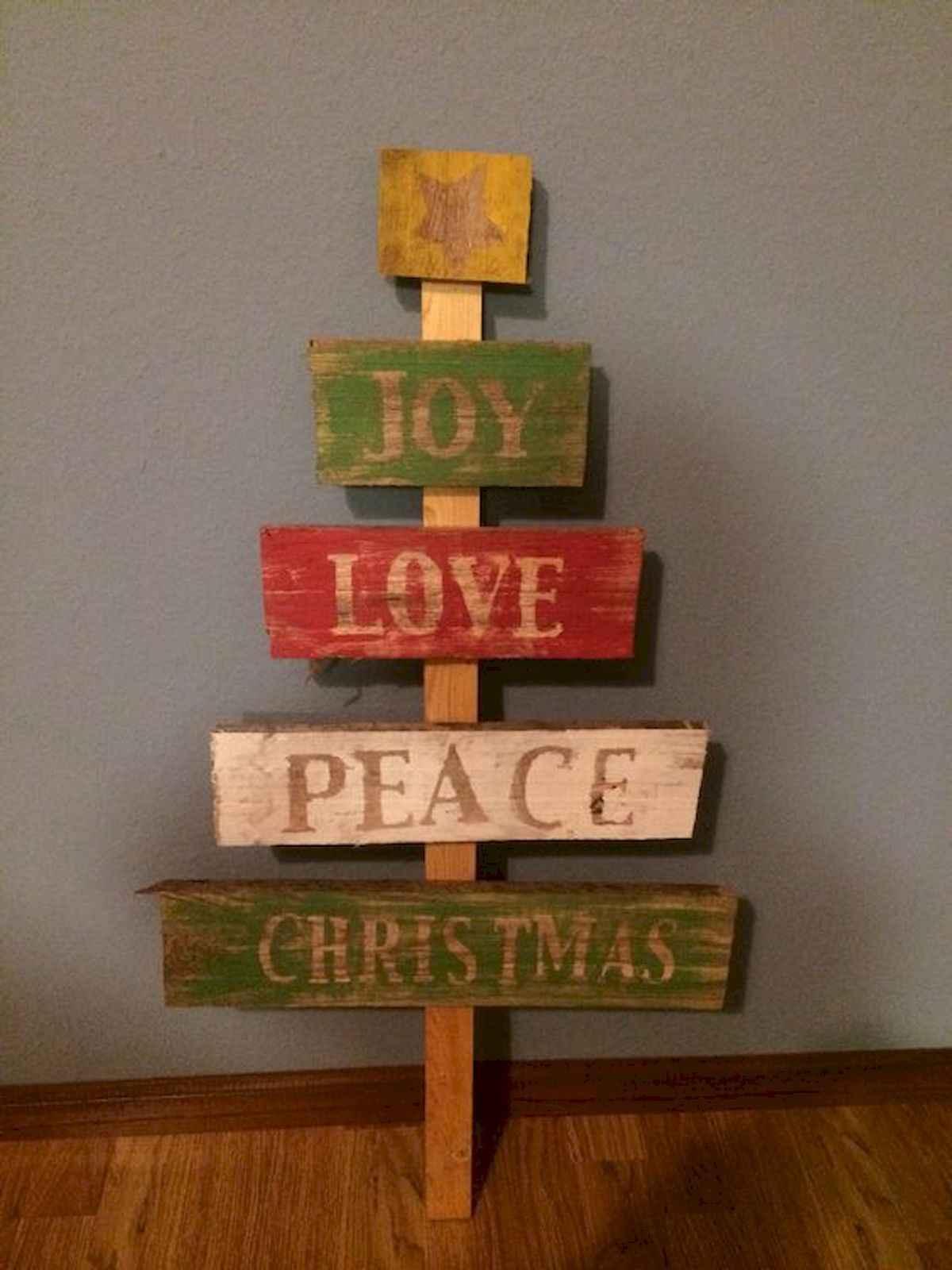 50 diy christmas decorations ideas (21)