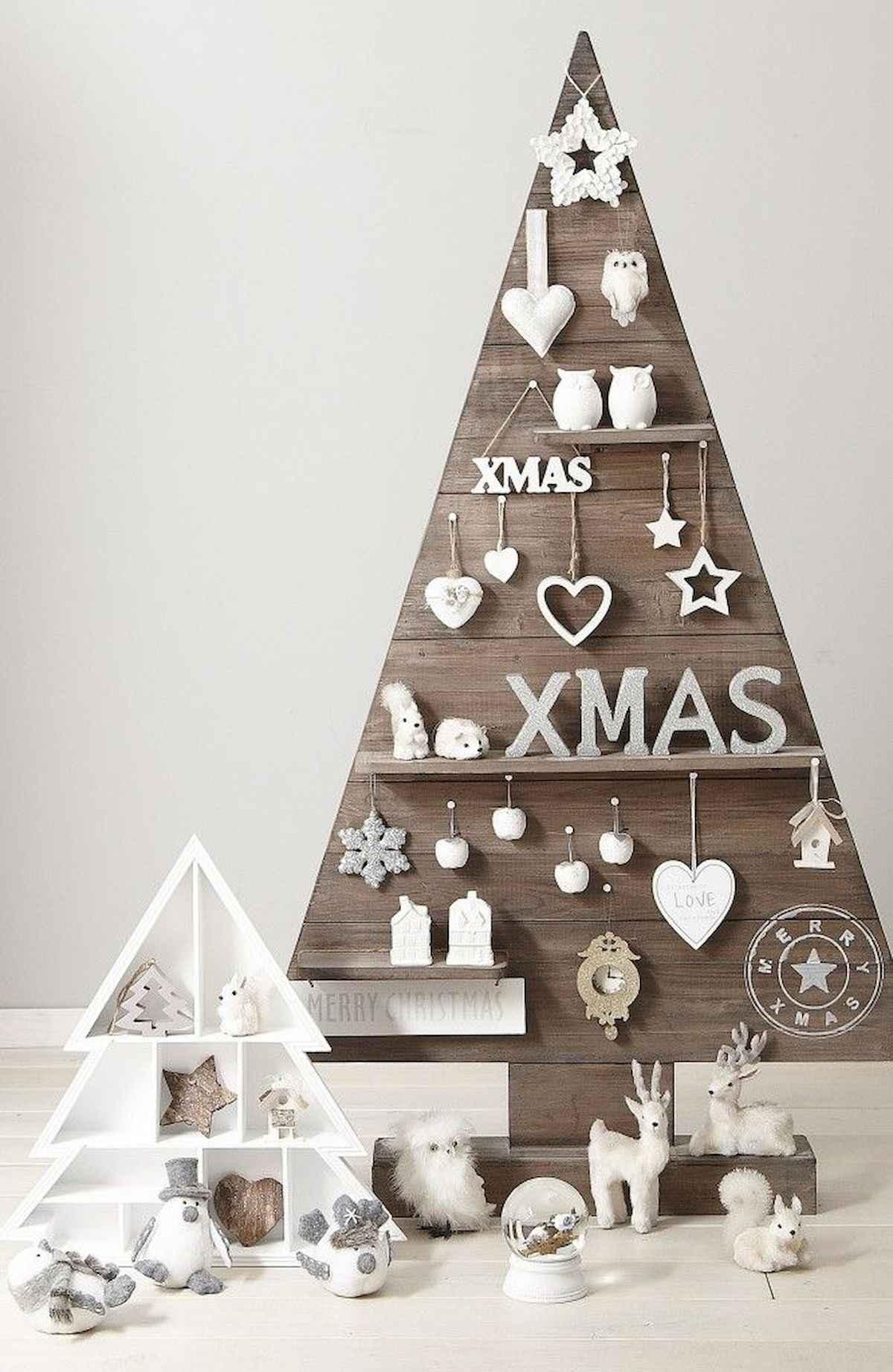 50 diy christmas decorations ideas (25)