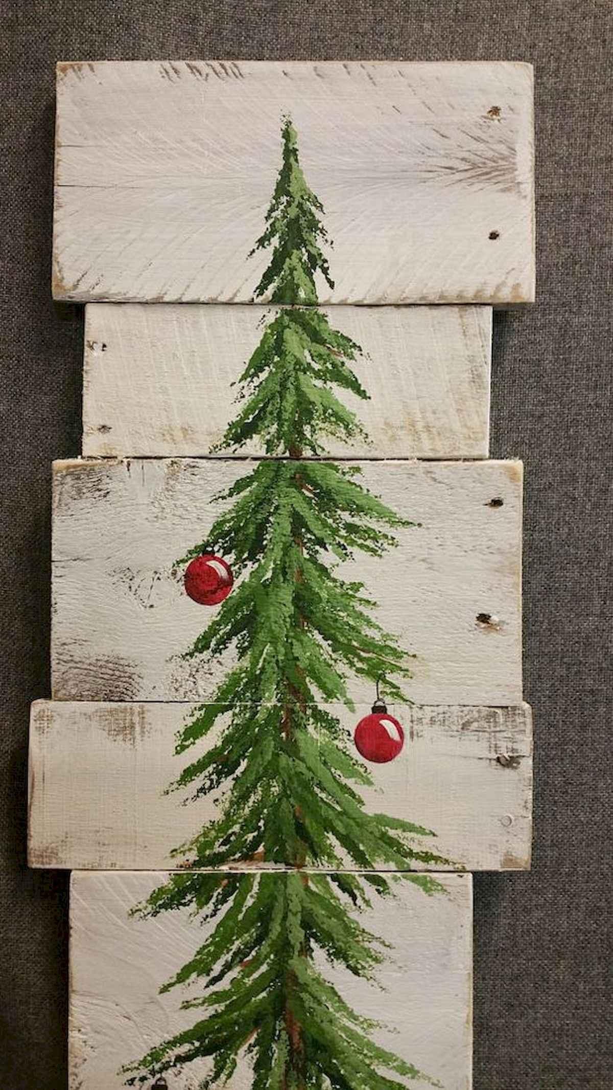 50 diy christmas decorations ideas (46)