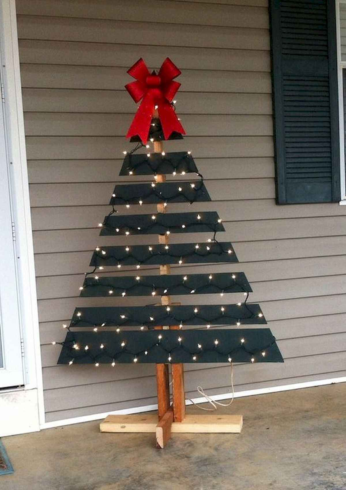 50 diy christmas decorations ideas (5)