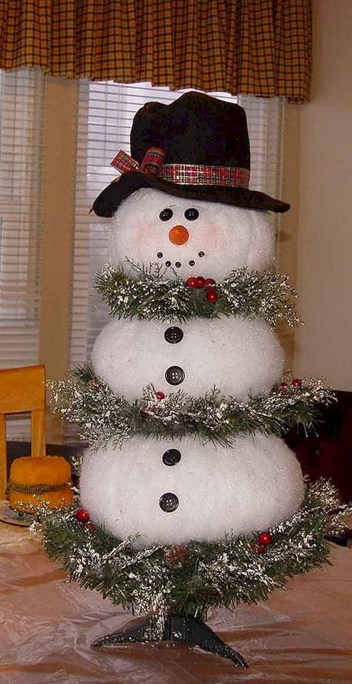 60 awesome christmas tree decorations ideas (42)