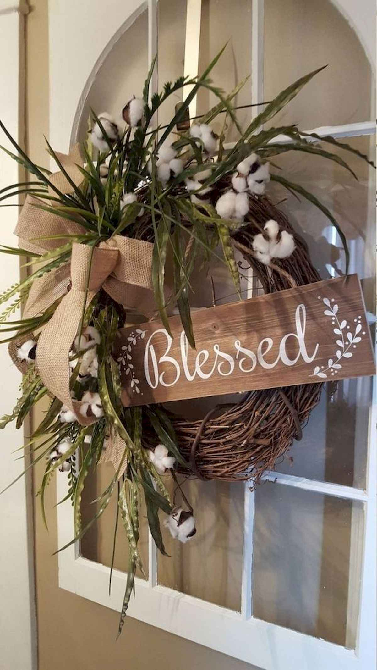 60 awesome wall art christmas ideas decorations (1)