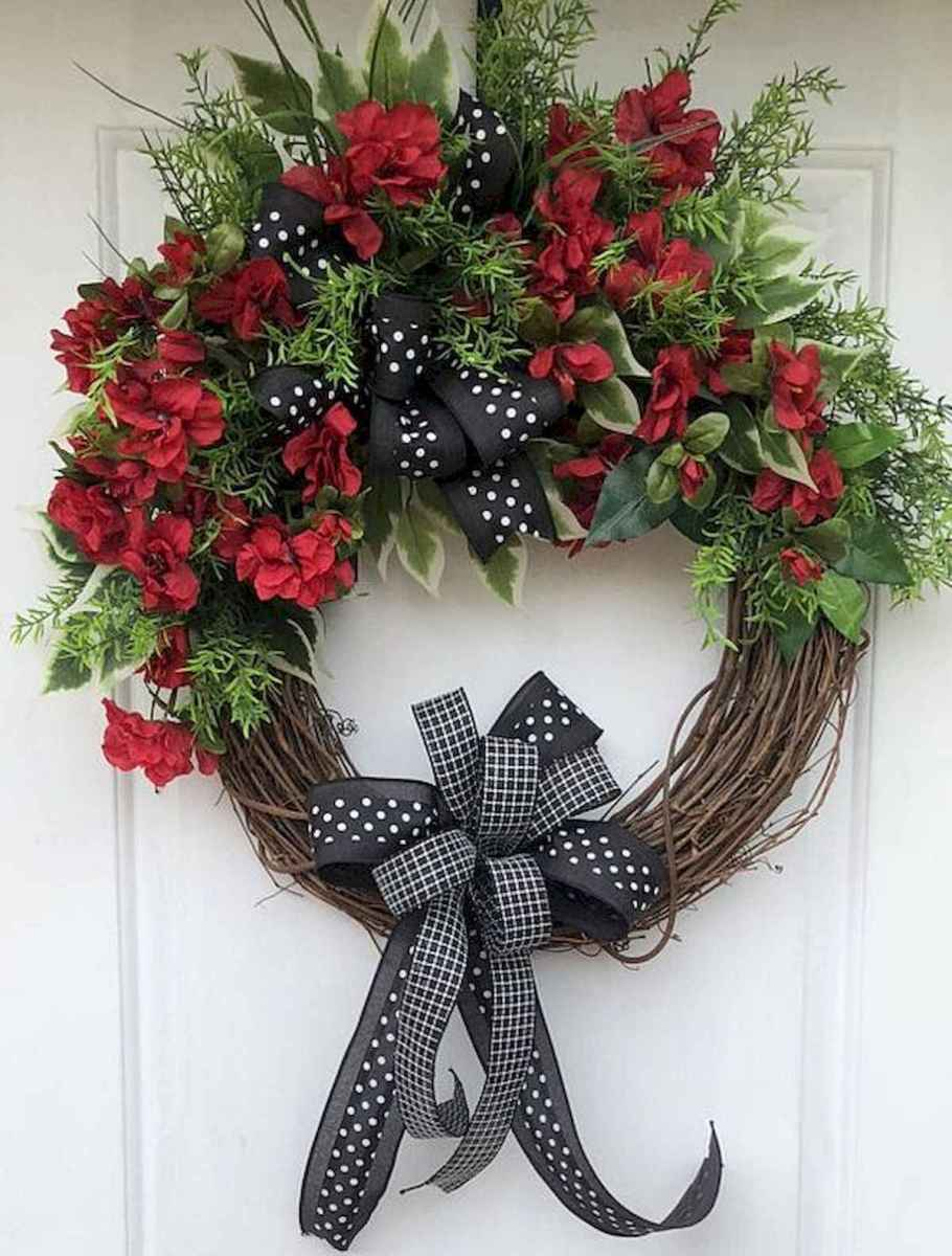 60 awesome wall art christmas ideas decorations (8)