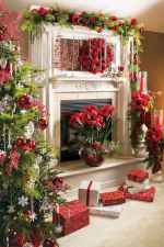 60 elegant christmas decorations ideas (29)