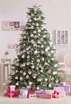 60 elegant christmas decorations ideas (4)