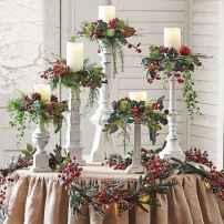 60 elegant christmas decorations ideas (41)