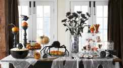 75 awesome helloween home decor ideas (10)
