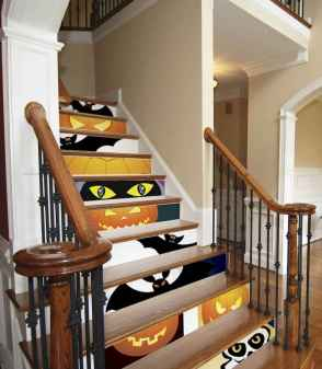 75 awesome helloween home decor ideas (21)