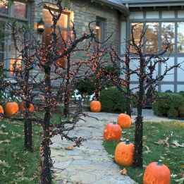 75 awesome helloween home decor ideas (47)