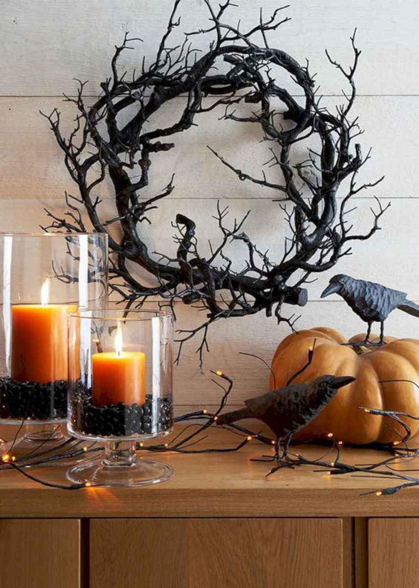 40 creative and easy diy halloween ideas decorations on a budget (10)