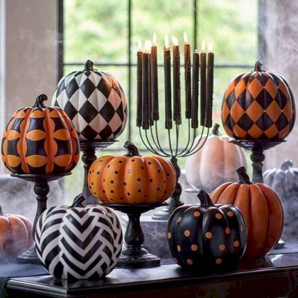 40 creative and easy diy halloween ideas decorations on a budget (11)