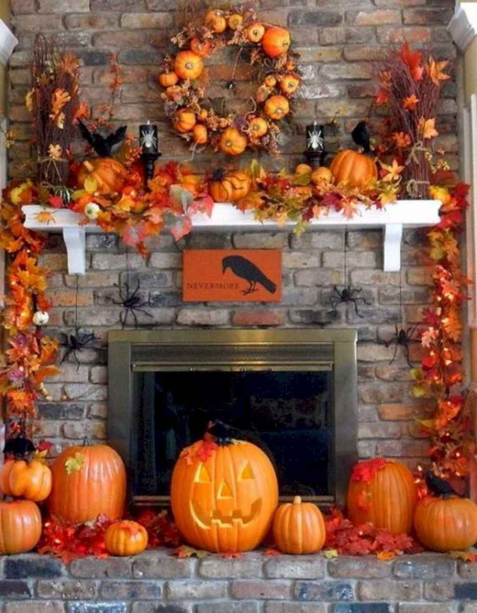 40 creative and easy diy halloween ideas decorations on a budget (19)