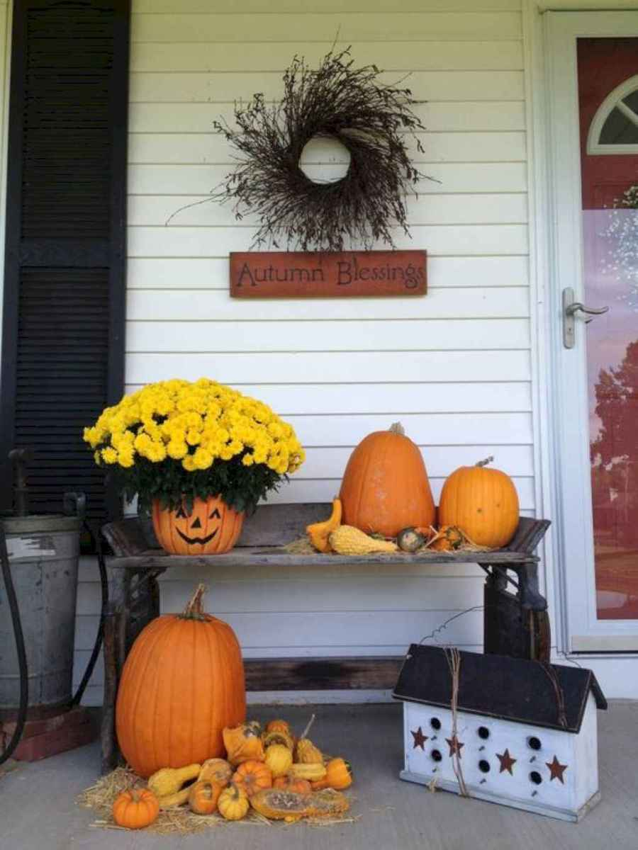40 creative and easy diy halloween ideas decorations on a budget (31)