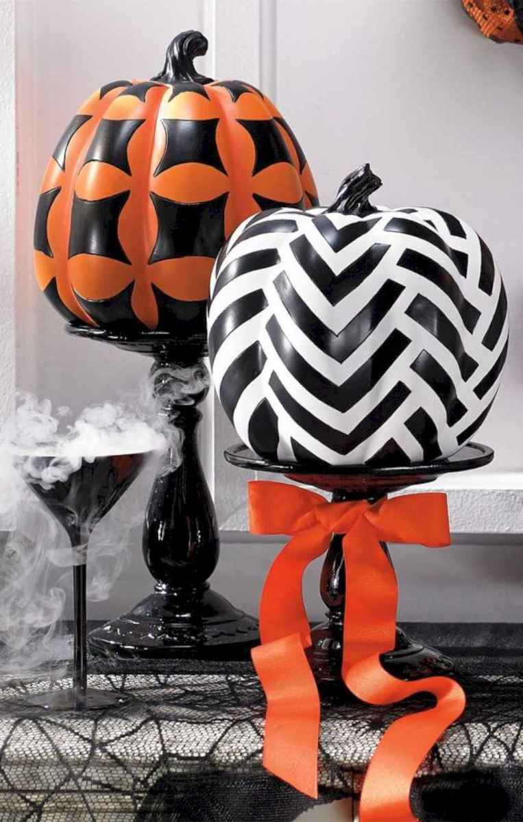 40 creative and easy diy halloween ideas decorations on a budget (33)