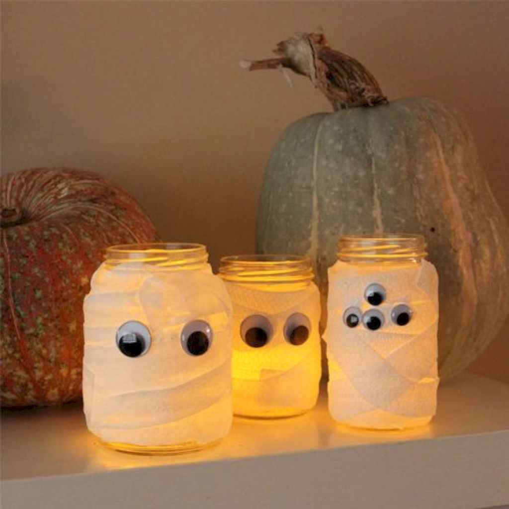 40 creative and easy diy halloween ideas decorations on a budget (36)