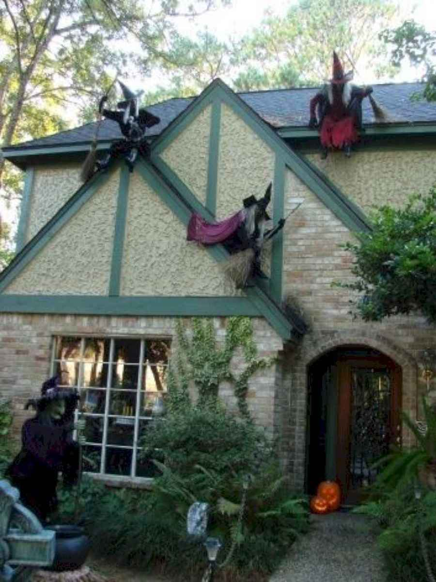 40 creative and easy diy halloween ideas decorations on a budget (41)