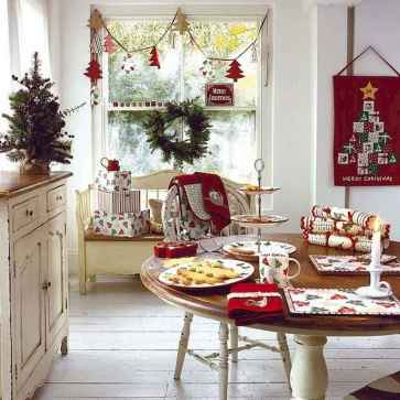 50 christmas front porch decor ideas and remodel (24)