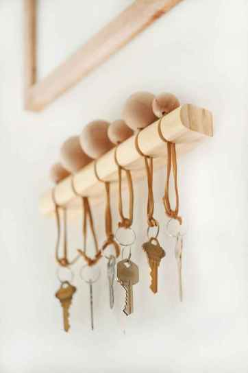 15 most creative diy key holder ideas decorations (13)