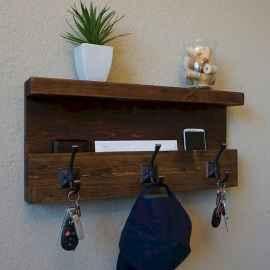 15 most creative diy key holder ideas decorations (14)