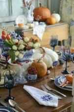 20 elegant thanksgiving dinner table decor ideas (5)