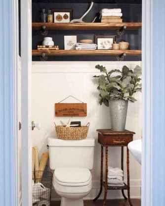 25 creative bathroom storage ideas for small spaces (12)