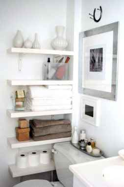 25 creative bathroom storage ideas for small spaces (25)