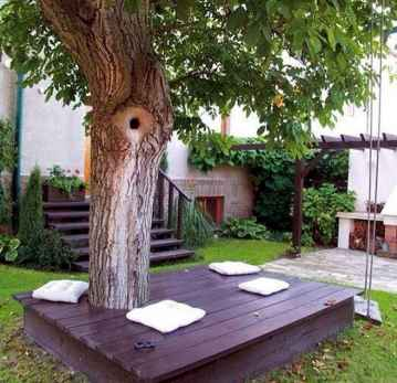 25 most creative wooden pallets projects ideas (15)