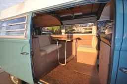 30 creative vw bus interior design ideas (13)