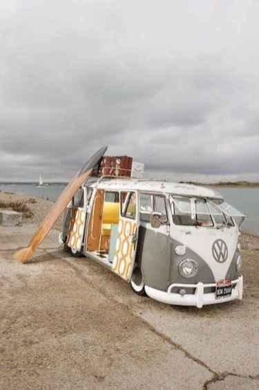 30 creative vw bus interior design ideas (16)
