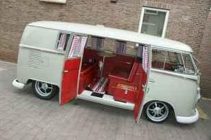 30 creative vw bus interior design ideas (18)
