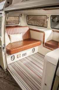 30 creative vw bus interior design ideas (4)