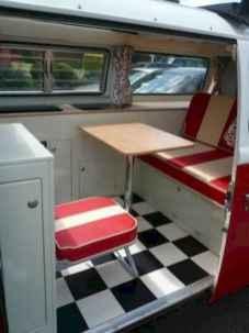 30 creative vw bus interior design ideas (7)