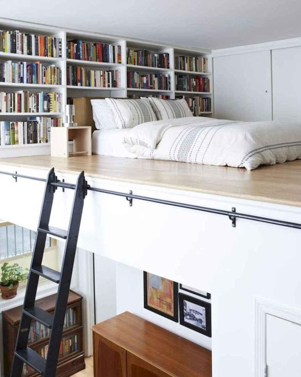 40 creative small apartment bedroom decor ideas (26)