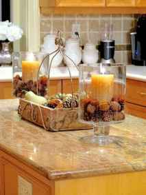 40 elegant fall mantle decor ideas (29)
