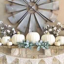 40 elegant fall mantle decor ideas (3)