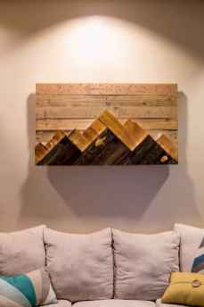 40 most creative diy wall art design ideas and makeover (11)