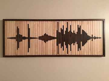 40 most creative diy wall art design ideas and makeover (39)